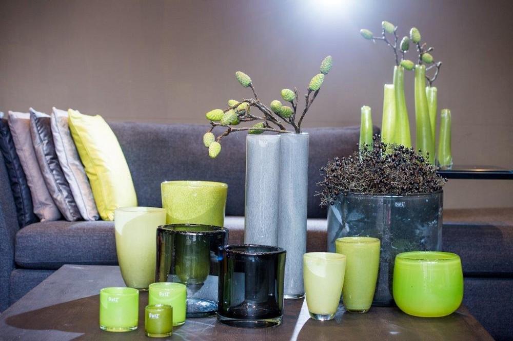 pot lime colour collection dutz collection. Black Bedroom Furniture Sets. Home Design Ideas