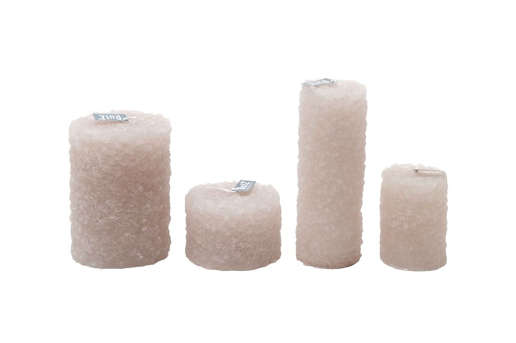 Candle Ice beige