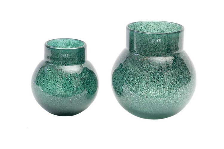 Vase Breb darkgreen